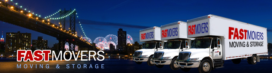 fast movers usa - white plains new york